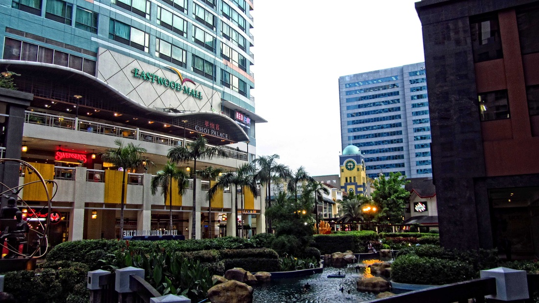 an analysis of the eastwood city cyberpark in the philippines Country: philippines member society: operations research society of the philippines (orsp) mailing address: suite 14 a, cyberone condo, 11 eastwood ave, eastwood city, cyberpark, bagumbayan quezon city 1110.